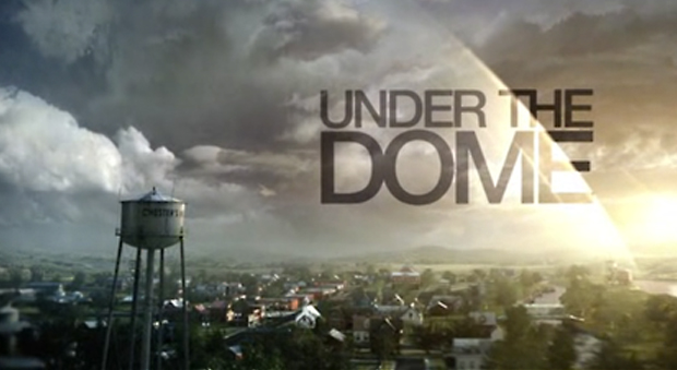 Under the Dome, CBS TelevisionUnder the Dome, CBS Television