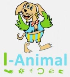 Logo van I-Animal