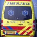 NL-ambulance