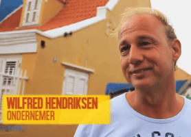 Ontwikkelaar Wilfred Hendriksen - Jewel Investments