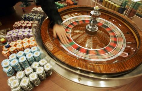Kamervragen over regels casinowezen