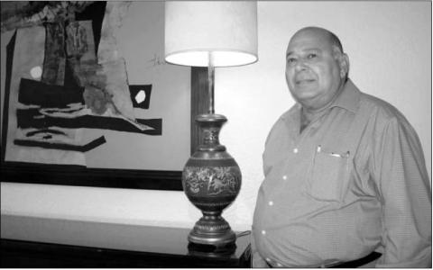 Jacobo Cocochi Prins: 'Leren door te doen'