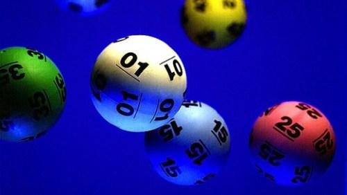 Loterijen