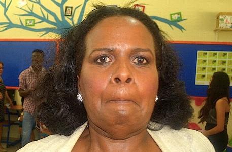 Marvelyne Wiels | Persbureau Curacao