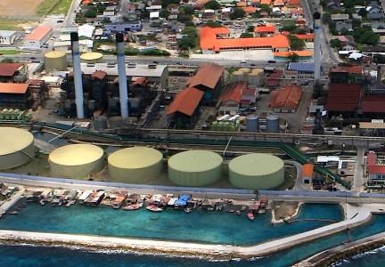 Aqualectra schoont crediteurenbestand op