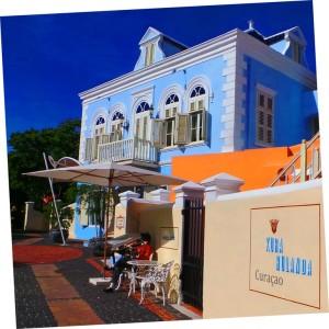 Kura Holanda - Otrobanda  | Picture This Curacao - Manon Hoefman