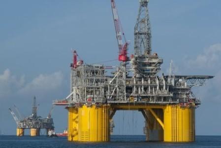 Ontslaggolf in Nederlandse offshore