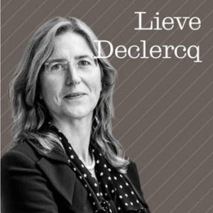 Opinie Lieve Declercq • CEO Vitens