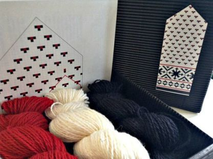 Images: Be Inspired Fibres