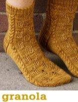 Granola Socks