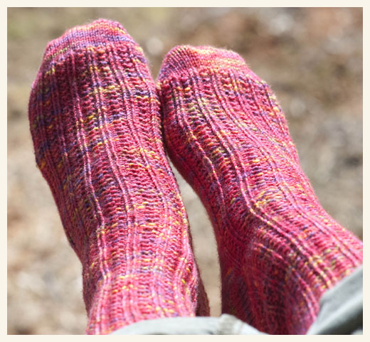 Gridiron Socks 2