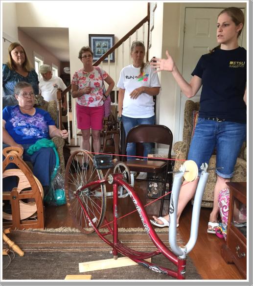 Bike Wheel 1
