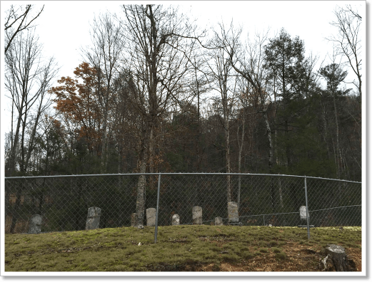 Cemetery rev