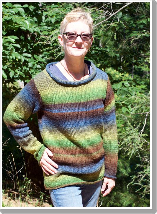 CPY Sweater 1