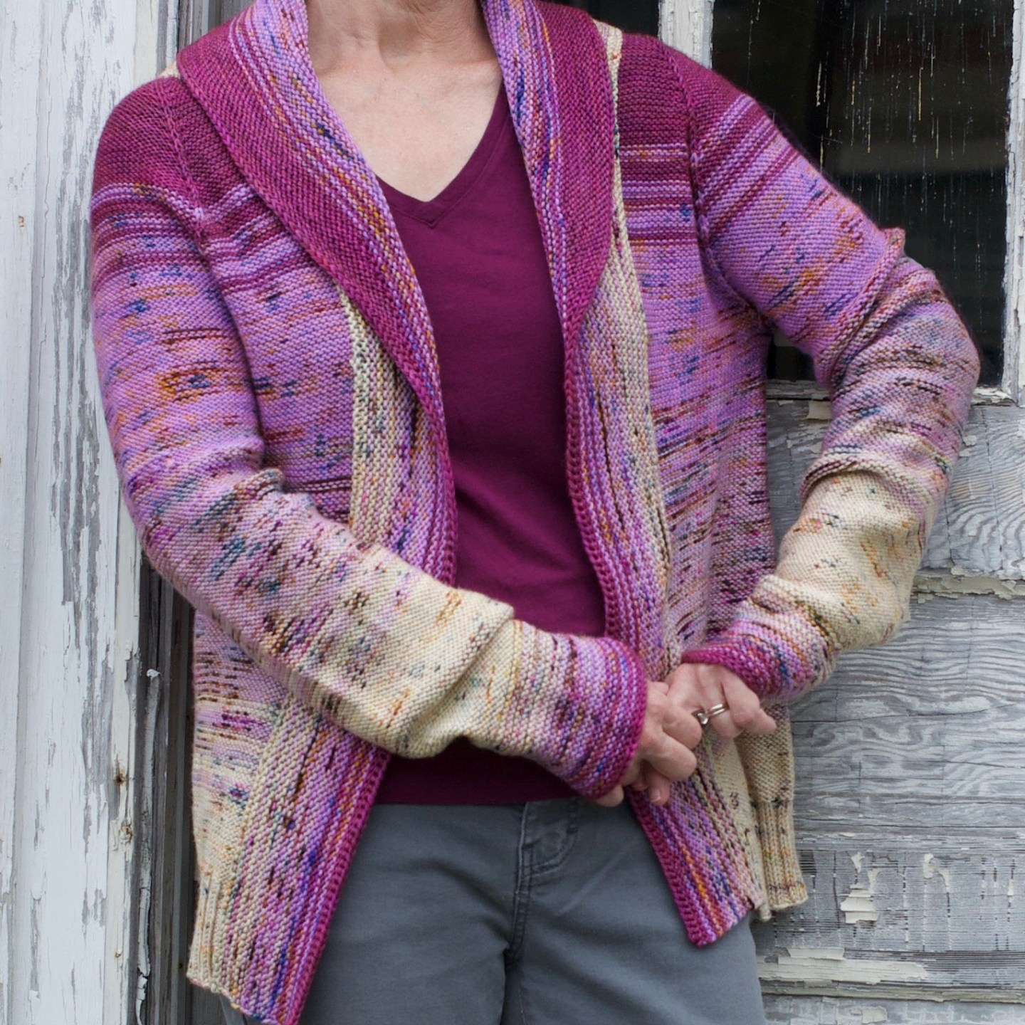 Favorite Cardi So Far!