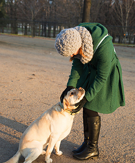 chunky knit hat sarah jessica parker pattern free
