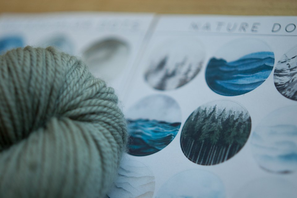 KNITSONIK » Knit + Sound from Felicity Ford AKA Felix, author and