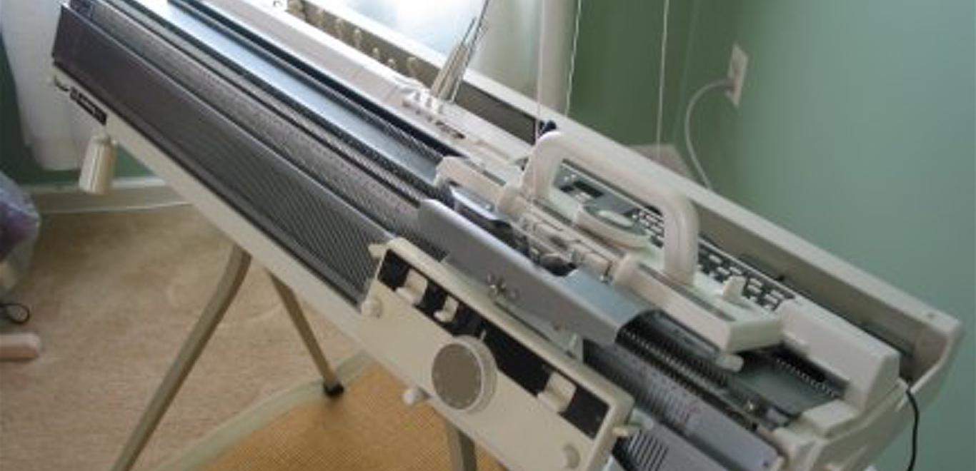 Knitting Machine Needles