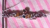 Three-stitch row in garter stitch, slipping first stitch