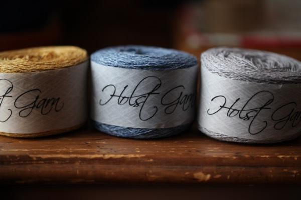 Holst Garn Coast – Knitter's Review
