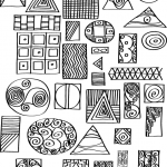Brushes, Patterns and Symbols for Adobe Illustrator