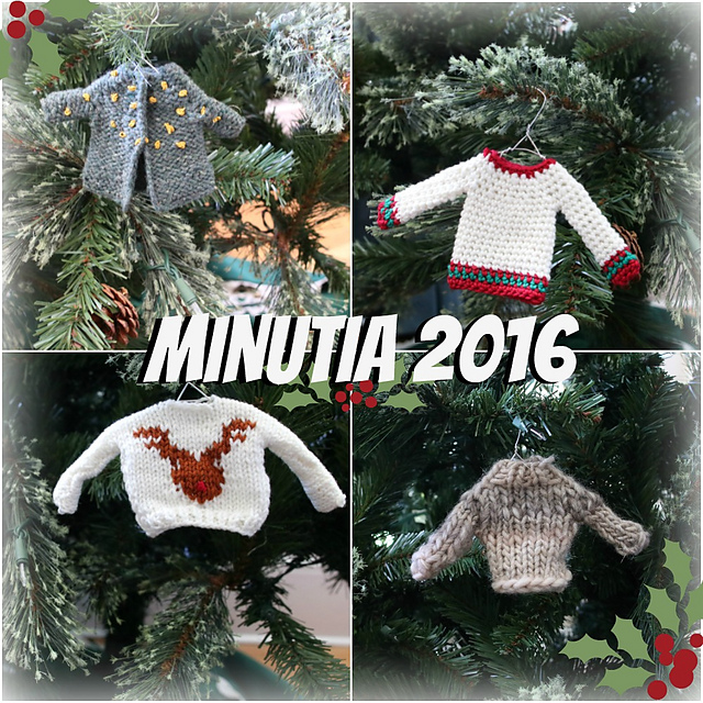 Free Free Christmas Tree Ornaments Knitting Patterns Patterns Page 7 Of 15 Knitting Bee 60 Free Knitting Patterns