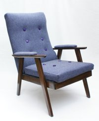 Knitting Up North | Funky Furniture