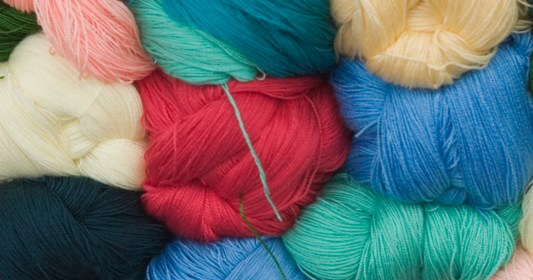 About Knitting Yarn