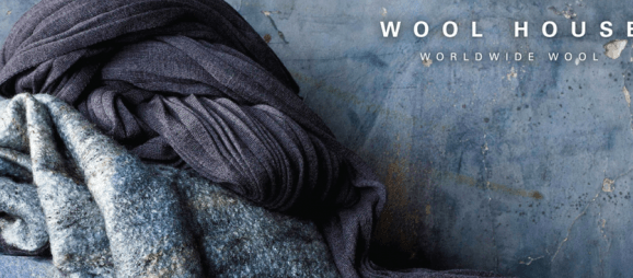 Campaign For Wool – Wool House