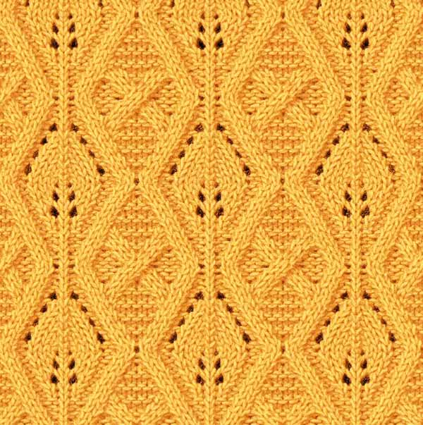 Knitted Afghan Patterns To Knit