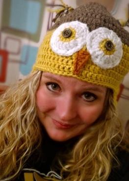 Owls, Owls everywhere!