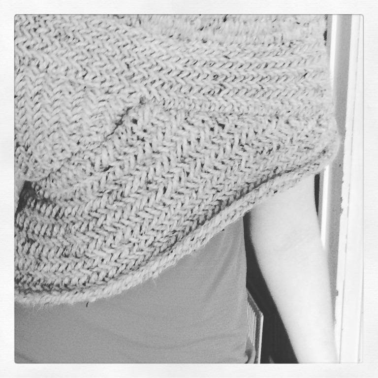 A Knitted Katniss Cowl Knittingprose