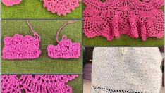 How to knitting free pattern