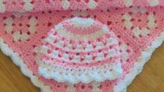 20+ images about Crochet Baby Blankets