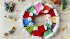 25+ ideas about Crochet Christmas