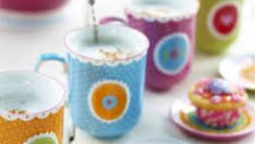 Colourful Handcrafts For Your Kitchen