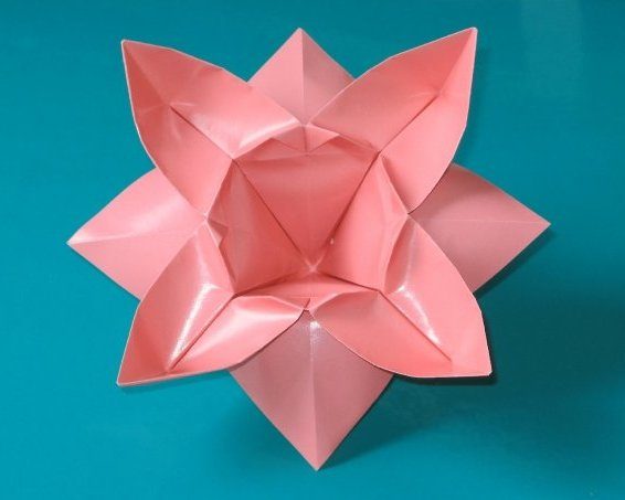 history-of-origami
