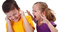 Anger Management of Children