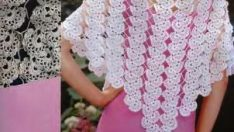 Free shawl patterns