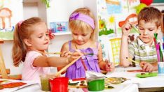 Activities That Improving the Imagination of Kids