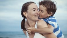 To Do for a Good Relationship between Mother and Child