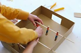 making-foosball-table-out-of-a-shoe-box-5