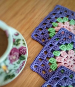 Knitting Baby Blankets