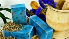 Benefits of Herbal Soap