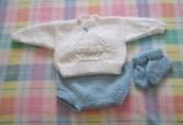 2017 Men's Knit for Kids