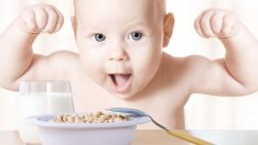 Considerations for babies nutrition