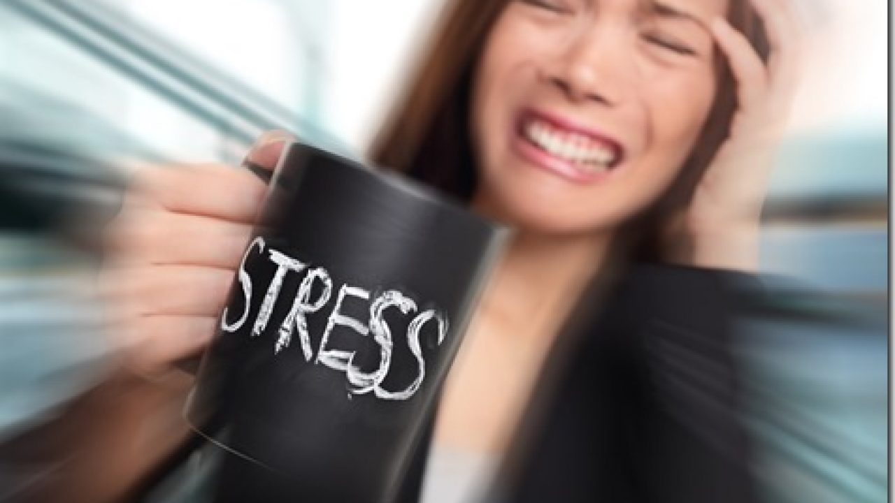 Stress Effects on Skin