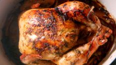 Roast Chicken Tricks
