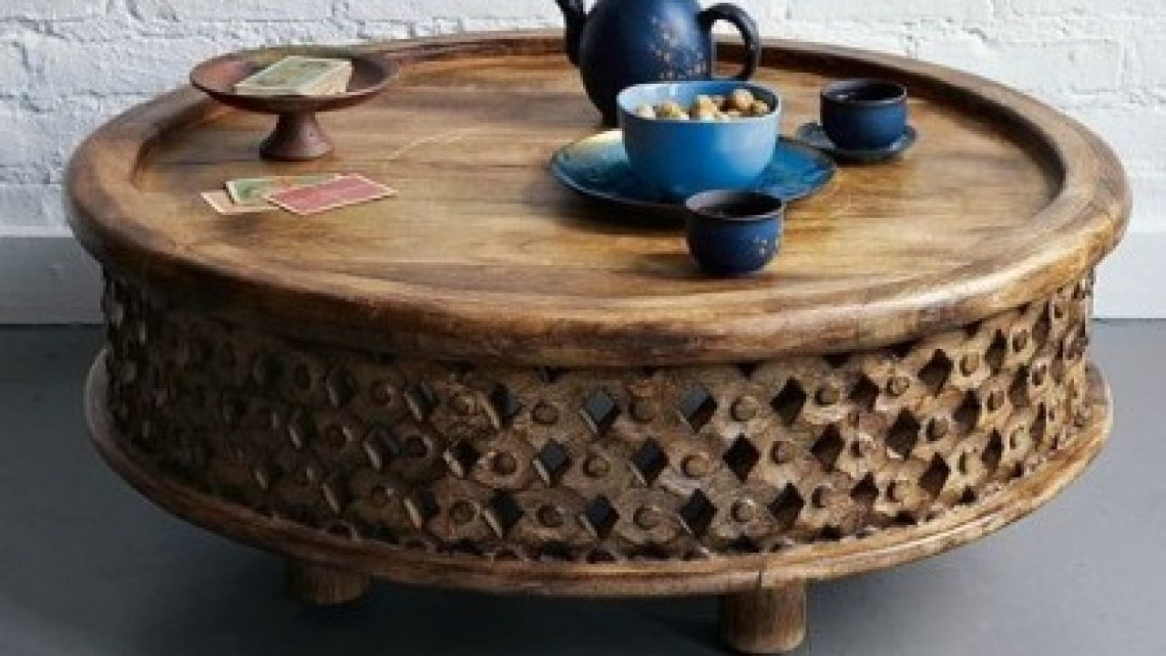 Coffee Table Home Decorations