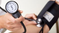 Diet Program for Blood Pressure Patients